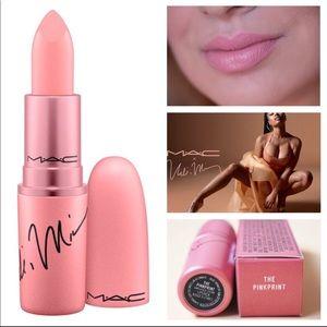 M•A•C 🖤Nicki Minaj Limited edition The PinkPrint